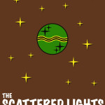 The Scattered Lights - live