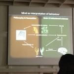 Neuroscience meets Philosophy