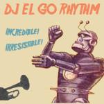 DJ El GO Rhythm bij Brabant Kennis Trendnacht 2015