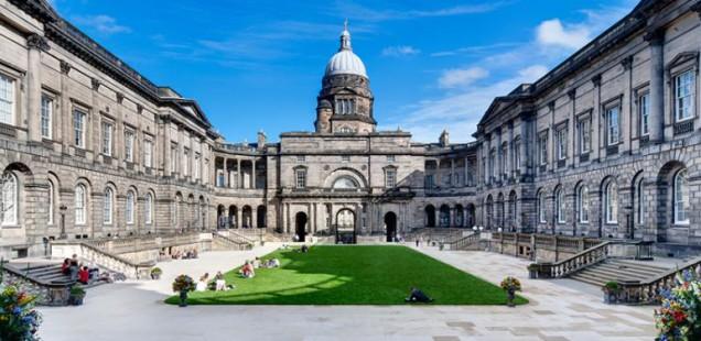 Talk at The University of Edinburgh, June 8/9th