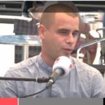 Interview bij Het Beleg, RTV Maastricht