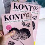 Nieuw artikel in KONT magazine