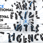 Upcoming talk at InScience Film Festival, November 7th Maastricht