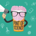 Upcoming Talk: Pint of Science Maastricht, May 21st