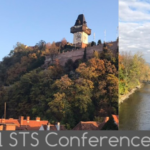 Upcoming Talk: STS Conference Graz 2019, May 6th