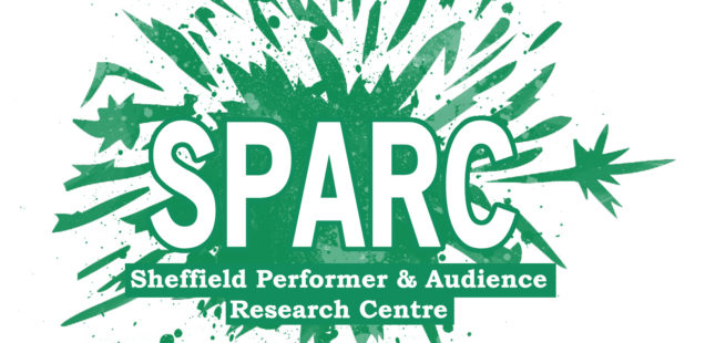 Upcoming Talk: Audience Research in the Arts, Sheffield July 4-7