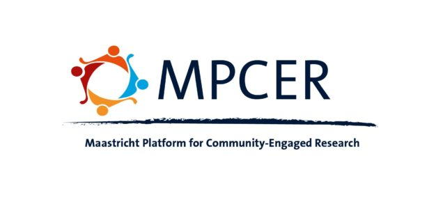 Upcoming talk at launch of the Maastricht Platform for Community-Engaged Research