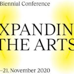 Upcoming talk at ELIA Bienniale 2020: 'Teaching Artistic Engagement: Zoom as performative space', November 20th