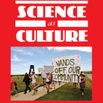 New publication: 'Empty Minds: Innovating Audience Participation in Symphonic Practice', in Science as Culture