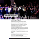 Launch website artfulparticipation.nl