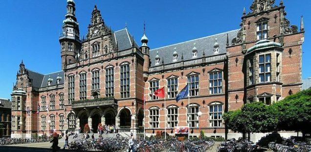Lecture at Rijksuniversiteit Groningen
