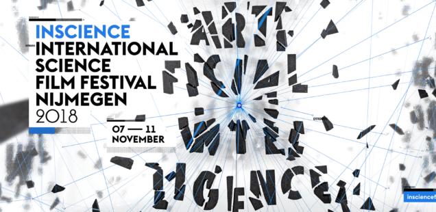 Upcoming talk at InScience Film Festival, November 7th Maastricht