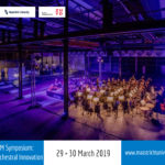 Upcoming symposium: Rehearsing Orchestral Innovation, March 19-20 Maastricht