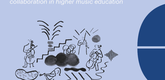 New publication: Music in the Making: an open and collaborative experiment at Conservatorium Maastricht